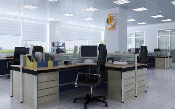 几种利于升职加薪的办公室风水
