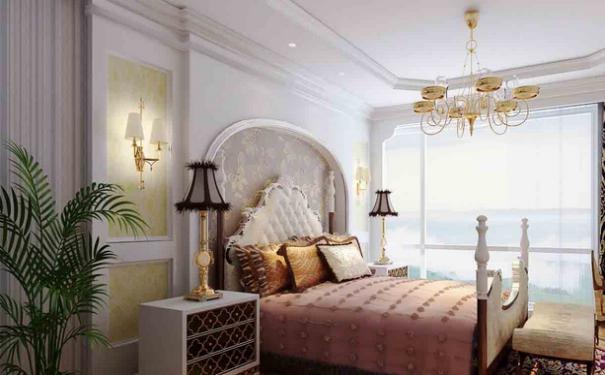 这样的床头风水可以催旺桃花