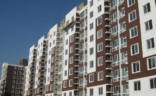 住宅楼层风水关乎家人运势