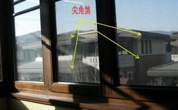 介绍简单化解角煞的办法